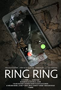 Ring Ring by Tony Leech