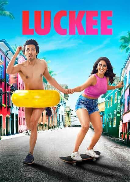 Luckee (2019) Marathi