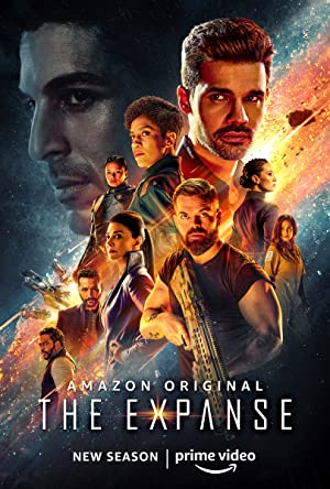 Amazon Prime The Expanse (Season 1 – 5) S05E07 Added {English With Subtitles} 720p HEVC WeB-HD [220MB]