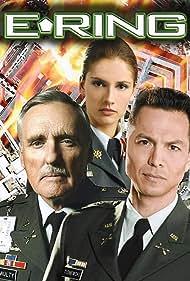 Dennis Hopper, Benjamin Bratt, and Leonor Varela in E-Ring (2005)
