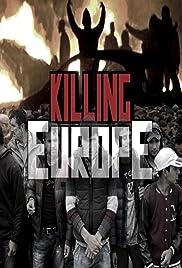 Killing Europe Poster