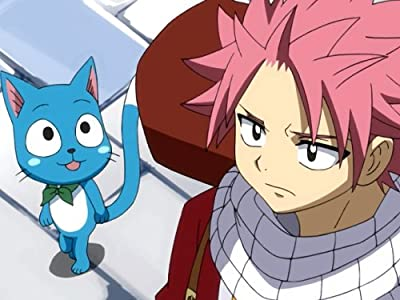 Latest downloaded movies Fairy Tail by [1280x1024]