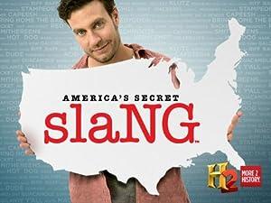 Where to stream America's Secret Slang