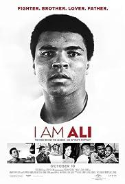 I Am Ali Poster