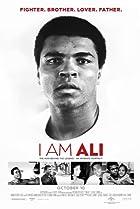 I Am Ali (2014) Poster