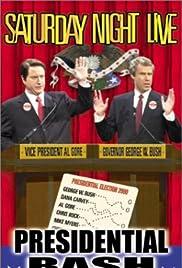 Saturday Night Live: Presidential Bash 2000 Poster