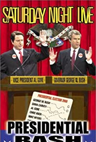 Primary photo for Saturday Night Live: Presidential Bash 2000