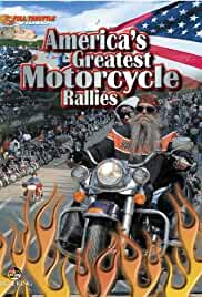 America's Greatest Motorcycle Rallies (2011)
