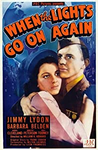 UK free movie downloads When the Lights Go on Again [hd720p]