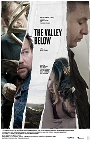 Where to stream The Valley Below