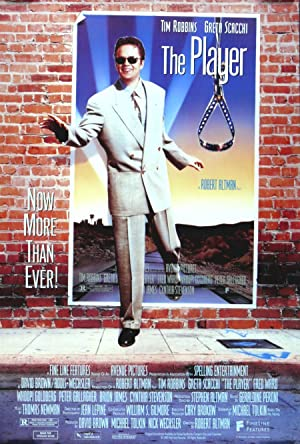 Permalink to Movie The Player (1992)