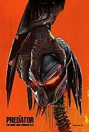 Watch Movie  The Predator(2018)