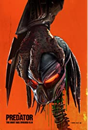 Download The Predator (2018) Movie