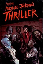 Primary image for Michael Jackson: Thriller