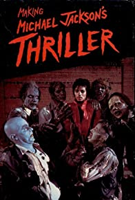Primary photo for The Making of 'Thriller'