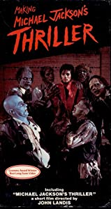 The Making of 'Thriller' USA