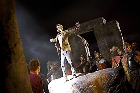 Whats a funny movie to watch The Pandorica Opens by [1080i]