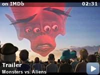 Monsters Vs Aliens 2009 Imdb