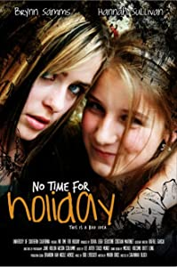 New releases movies No Time for Holiday USA [mpeg]
