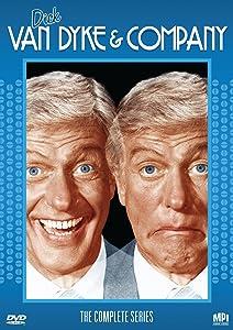 Zum Herunterladen von Filmen Van Dyke and Company: Episode #1.3 [hddvd] [1280x1024]