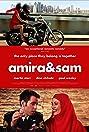 Amira & Sam (2014) Poster