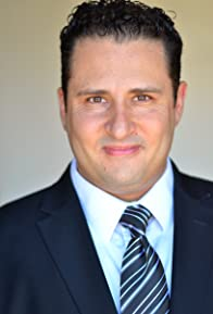 Primary photo for Sebastian Muñoz