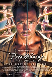 Pete Winning and the Pirates (2015) 720p