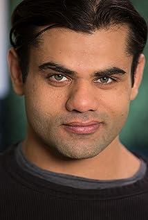 Zanfer Ali Picture