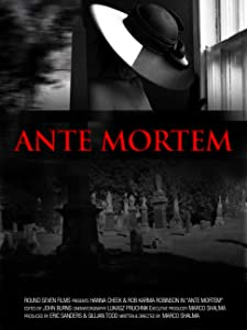Movie downloadable sites for free Ante Mortem by [1280x768]