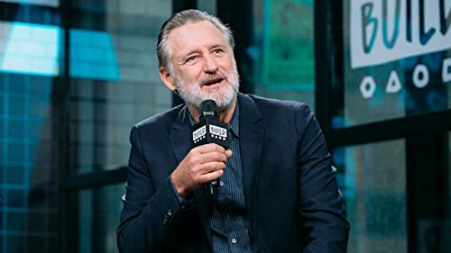 BUILD: Bill Pullman on his Approach to his Character in 'Trouble'