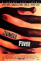 Jungle Fever Poster