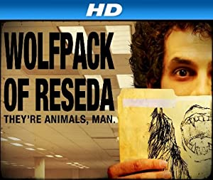 Where to stream Wolfpack of Reseda