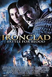 Primary photo for Ironclad: Battle for Blood