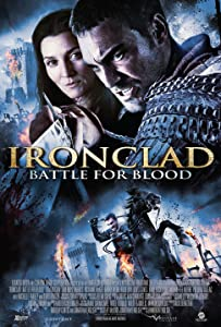 Must watch english thriller movies Ironclad: Battle for Blood UK [640x960]