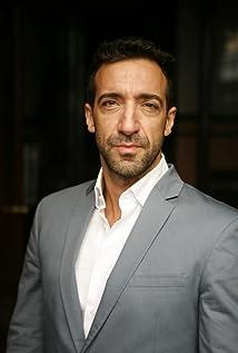 Alberto Mateo
