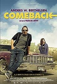 Comeback Poster