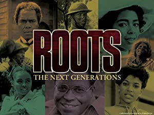 Where to stream Roots: The Next Generations