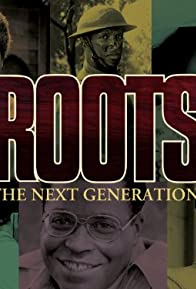 Primary photo for Roots: The Next Generations