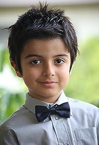 Primary photo for Bardia Seiri