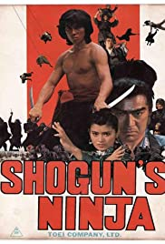Ninja bugeicho momochi sandayu (1980) 1080p