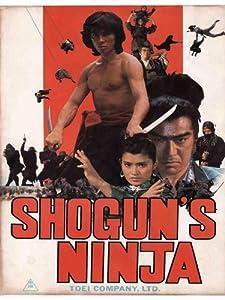 Ninja bugeicho momochi sandayu Japan