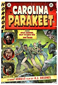 Carolina Parakeet full movie in hindi 1080p download