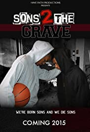 Sons 2 the Grave Poster