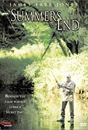 Summer's End Poster