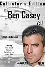 Ben Casey Poster - TV Show Forum, Cast, Reviews