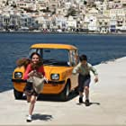The Enfield 8000 electric car, produced in Syros island between 1973 and 1976.