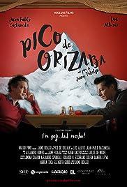 Orizaba's Peak Poster
