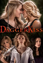 Dagger Kiss Poster