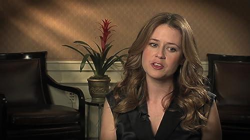 IMDb Interview: Jenna Fischer