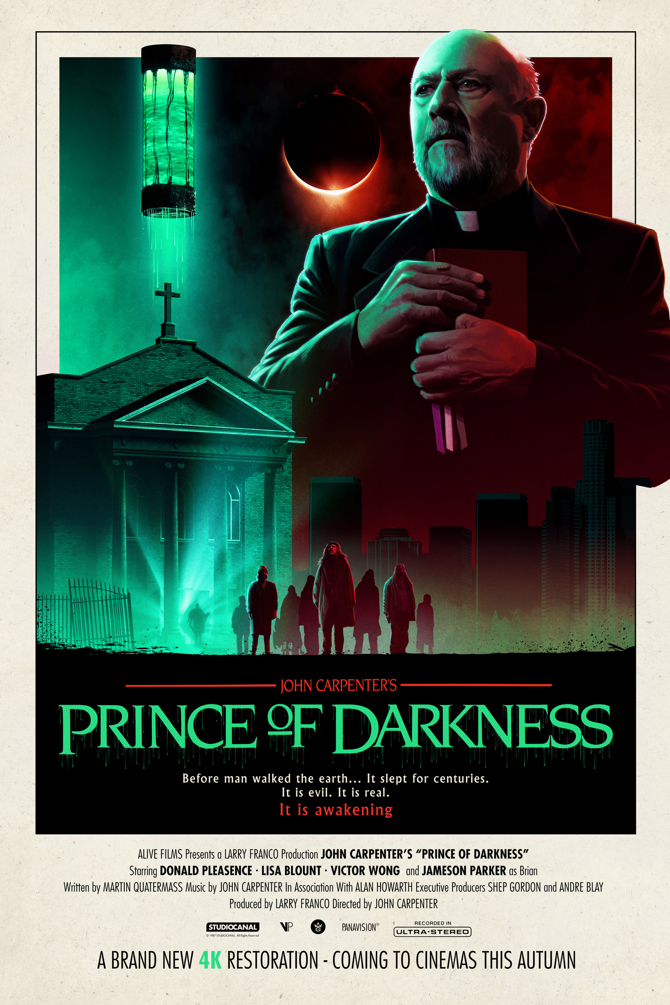 Prince of Darkness (1987) - IMDb